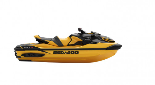 SEA-DOO RXT X RS 300 2021 - Millenium Yellow