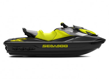 Sea-Doo GTR 230 STD 230 2020 Neon yellow