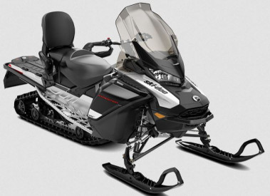 SKI-DOO EXPEDITION SPORT 900 ACE (420W) ES 2021 - White/Full Moon