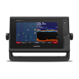 GARMIN GPSMAP 722xs, Worldwide