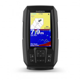 GARMIN STRIKER PLUS 4, 4.3