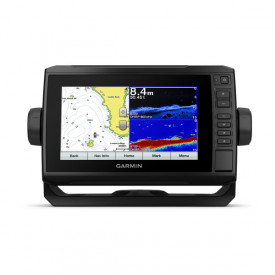 GARMIN ECHOMAP PLUS 72cv, 7