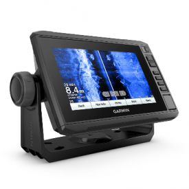 GARMIN ECHOMAP PLUS 72sv, 7