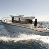 QUICKSILVER CAPTUR 675 PILOTHOUSE + MERCURY F150 XL-thumbnail