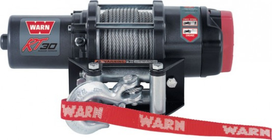 CAN-AM WARN PROVANTAGE 3000 -VINSSI