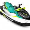 BRP Sea-Doo GTI STD WHITE/BLUE