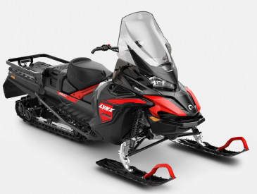 LYNX 59 RANGER STD 3900 600 ACE 2022 - Viper Red/Black