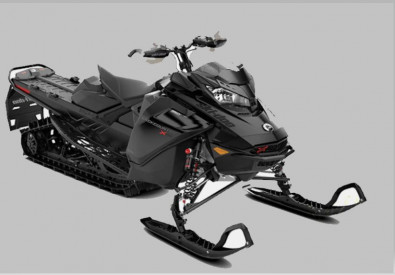 SKI-DOO BACKCOUNTRY XRS 146