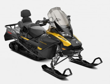 SKI-DOO EXPEDITION LE 154