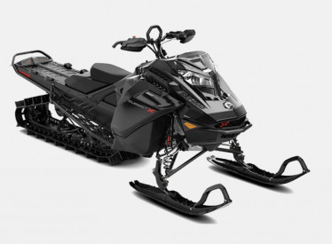 SKI-DOO SUMMIT EXPERT 154