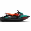 BRP Sea-Doo Spark 2up IBR TRIXX BLUE-RED